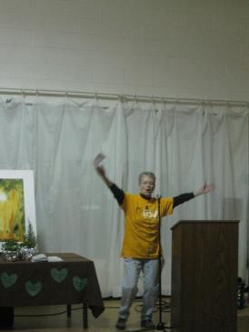 YMCA room 2010